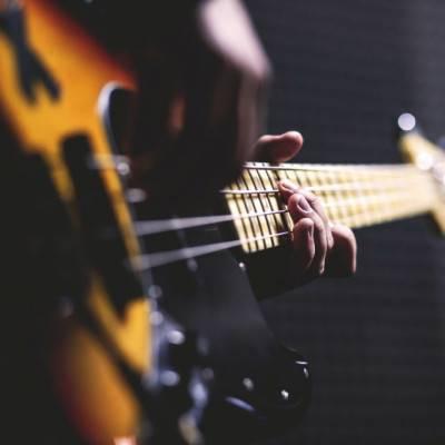 online music tutor