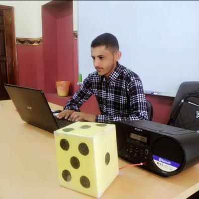 MOHAMMED AL-HUSSAM