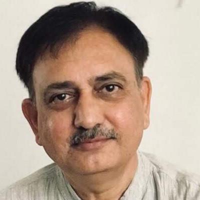 Mayank Kacha