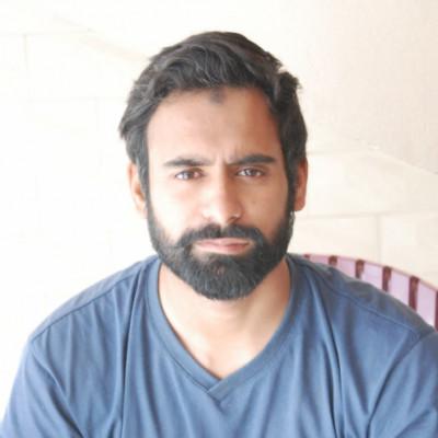 Ahsan Masood