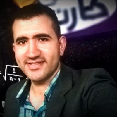 Zaki Badr