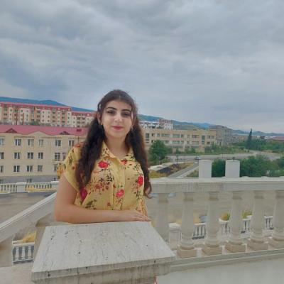 Snezhana Tamrazyan