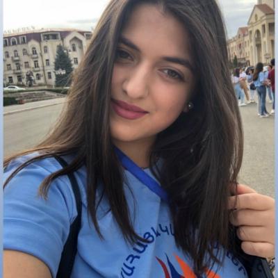 Mariam Hayriyan
