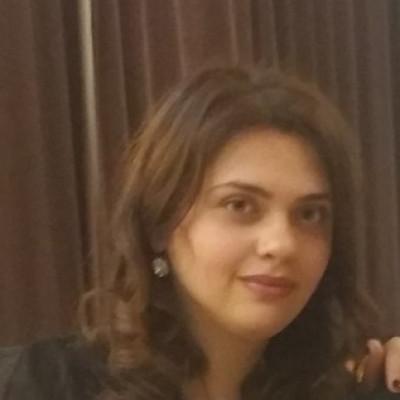 Nastasya Babayan