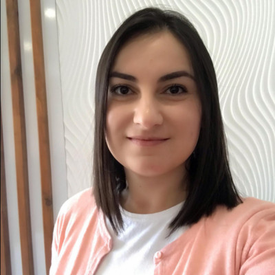 Karine Hakobyan