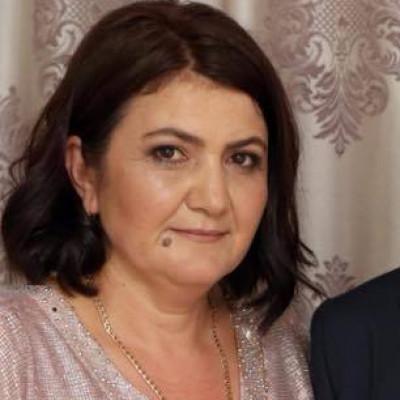Gayane Pogosyan