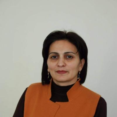 Գոհար Դադայան