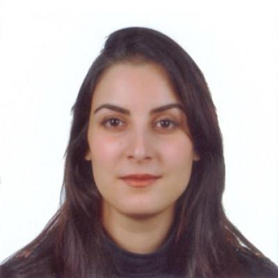 Marwa Dahman