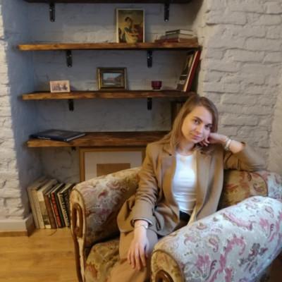 Alexandra Vishnevskaya