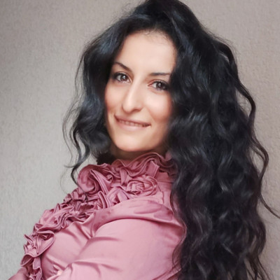 Hayarpi Minasyan