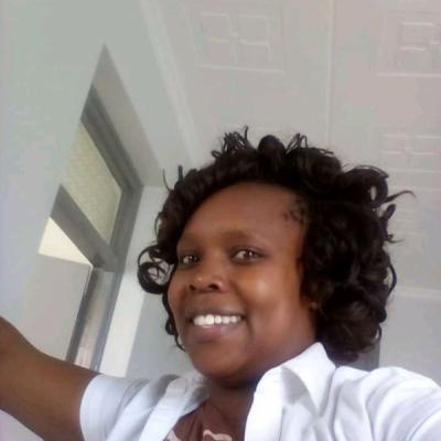 Leonidah Kwamboka