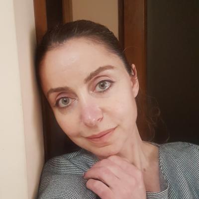 Angelina Rostomyan